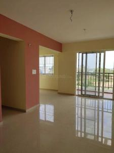 Gallery Cover Image of 1074 Sq.ft 2 BHK Apartment for buy in Atrium, Chansandra for 4800000