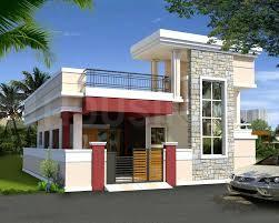 Building Image of 550 Sq.ft 1 BHK Independent House for buy in Tambaram for 2284870