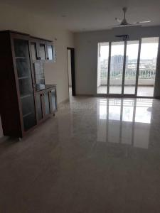 Gallery Cover Image of 2630 Sq.ft 3 BHK Apartment for rent in Kokapet for 45000
