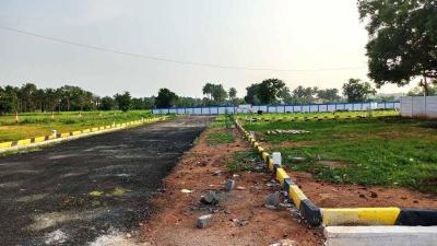 1400 Sq.ft Residential Plot for Sale in Chettinayakanpatti, Dindigul