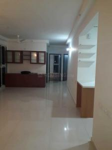 Gallery Cover Image of 1890 Sq.ft 3 BHK Apartment for rent in Whitefield for 42000