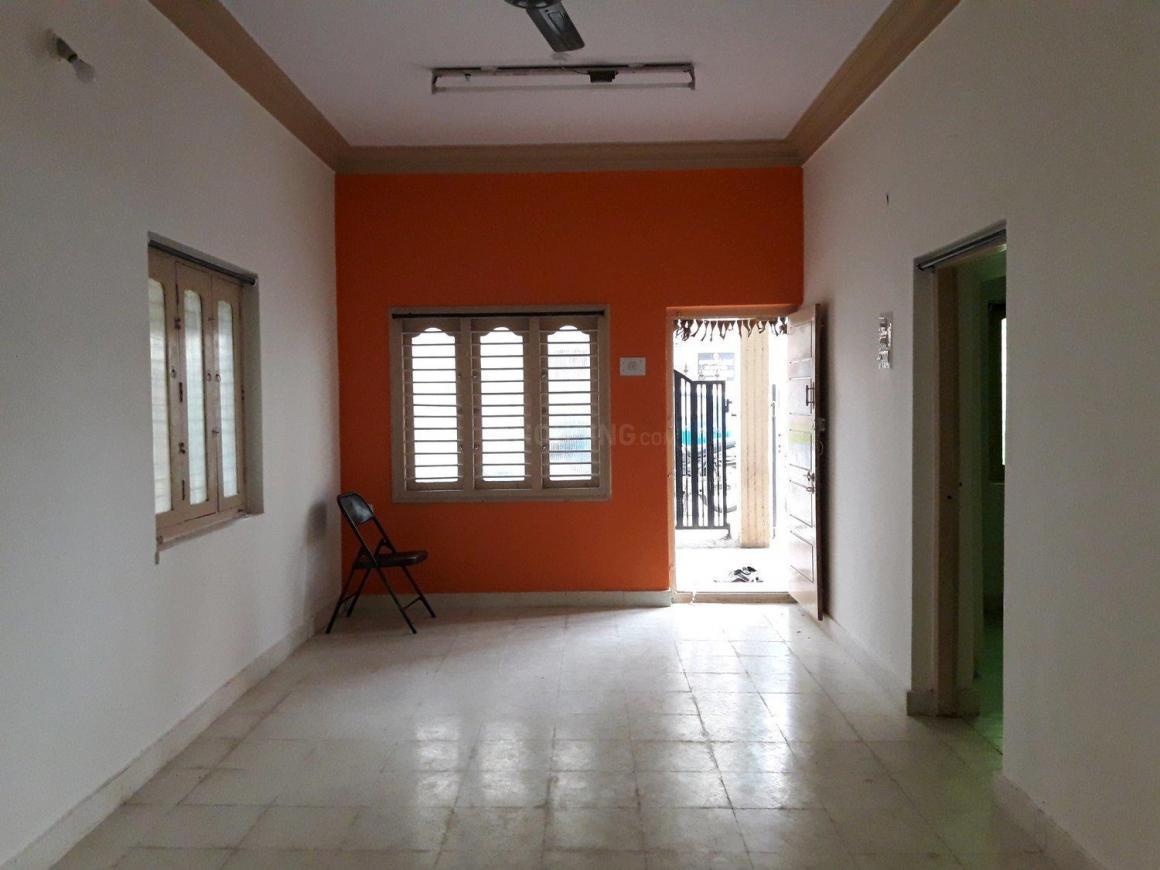 Living Room Image of 1100 Sq.ft 2 BHK Independent Floor for rent in Basaveshwara Nagar for 16000
