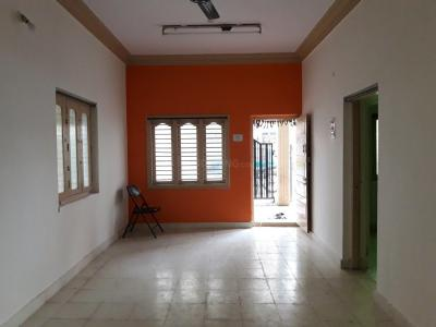 Gallery Cover Image of 1100 Sq.ft 2 BHK Independent Floor for rent in Basaveshwara Nagar for 16000