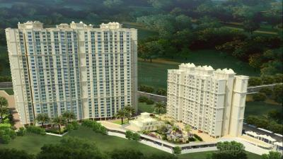 Gallery Cover Image of 640 Sq.ft 1 BHK Apartment for rent in Squarefeet Ace Square Phase 1, Kasarvadavali, Thane West for 13000