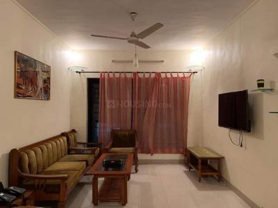 Gallery Cover Image of 980 Sq.ft 2 BHK Apartment for rent in Powai for 55000