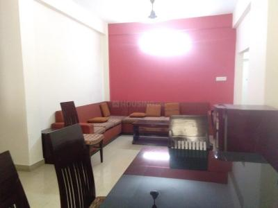 Gallery Cover Image of 1500 Sq.ft 3 BHK Apartment for rent in Ballygunge for 40000