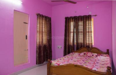 Bedroom Image of Niharika Nest in Munnekollal