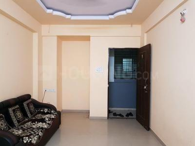 Gallery Cover Image of 610 Sq.ft 1 BHK Apartment for rent in Swapnapurti, Kharghar for 8500