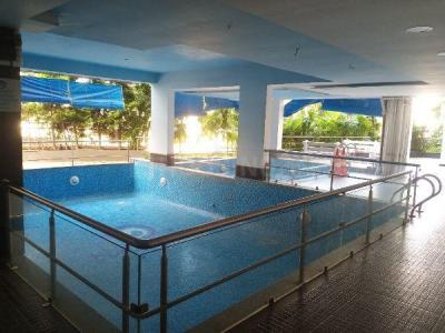 Gallery Cover Image of 2000 Sq.ft 3 BHK Apartment for rent in Mythreyi Naimisha, Adugodi for 47000