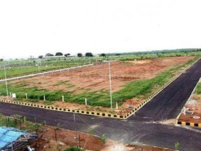 Gallery Cover Image of 125 Sq.ft Residential Plot for buy in Soha Neal City, Sector 84 for 3000000