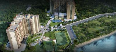 Gallery Cover Image of 1055 Sq.ft 2 BHK Apartment for buy in Ramky One Karnival, Electronic City for 5100000