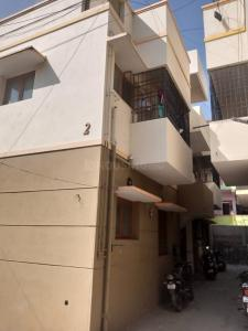 Gallery Cover Image of 850 Sq.ft 2 BHK Apartment for buy in Adambakkam for 5200000
