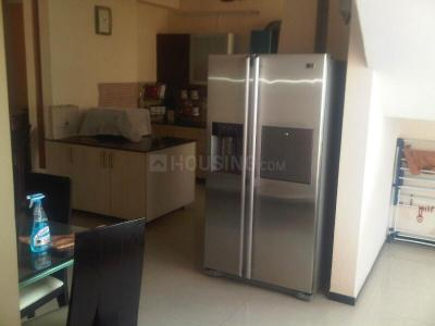 Gallery Cover Image of 1900 Sq.ft 3 BHK Apartment for rent in Sector 93A for 42000