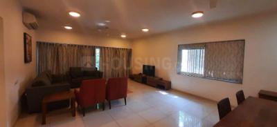 Gallery Cover Image of 4000 Sq.ft 4 BHK Apartment for rent in Amaya 48K, Koteshwar for 85000