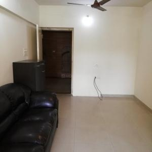 Gallery Cover Image of 860 Sq.ft 1 BHK Apartment for rent in Wadala East for 35000