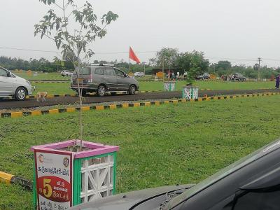Gallery Cover Image of  Sq.ft Residential Plot for buy in Thiruporur for 1299714