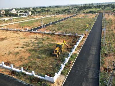 8100 Sq.ft Residential Plot for Sale in Gachibowli, Hyderabad
