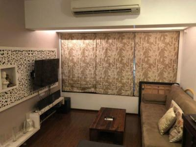 Gallery Cover Image of 500 Sq.ft 1 BHK Apartment for rent in Bandra West for 57000