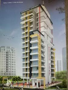 Gallery Cover Image of 1100 Sq.ft 2 BHK Apartment for buy in Ulwe for 8200000