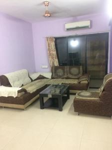 Gallery Cover Image of 1200 Sq.ft 2 BHK Apartment for rent in Prahlad Nagar for 25000