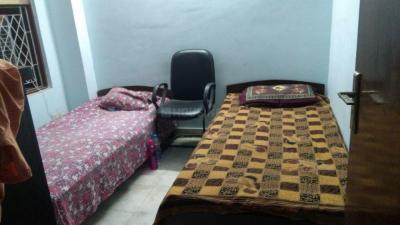 Bedroom Image of Boys And Girls PG in Chhattarpur