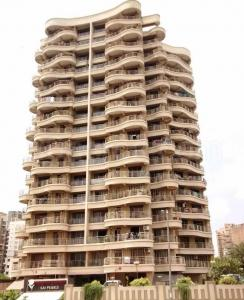 Gallery Cover Image of 1695 Sq.ft 3 BHK Apartment for rent in Kharghar for 33000