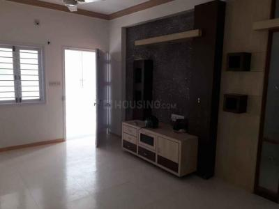 Gallery Cover Image of 1755 Sq.ft 3 BHK Independent House for buy in Ghatlodiya for 15000000