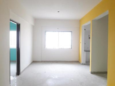 Gallery Cover Image of 1112 Sq.ft 2 BHK Apartment for buy in Basapura for 3780800