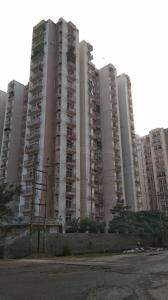 Gallery Cover Image of 1045 Sq.ft 2 BHK Apartment for rent in Chi V Greater Noida for 10500