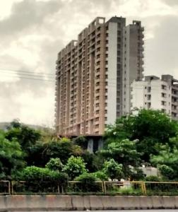 Gallery Cover Image of 1000 Sq.ft 2 BHK Apartment for rent in Thane West for 25000