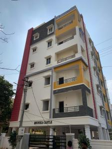 Gallery Cover Image of 1511 Sq.ft 3 BHK Apartment for buy in Upparpally for 6980000