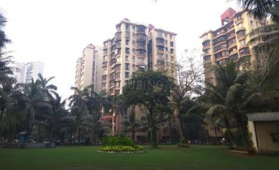 Gallery Cover Image of 1150 Sq.ft 2 BHK Apartment for rent in Kharghar for 30000
