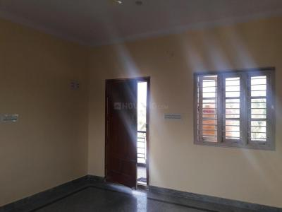 Gallery Cover Image of 1000 Sq.ft 2 BHK Independent Floor for rent in Hebbal Kempapura for 12000