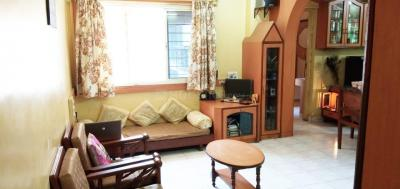 Gallery Cover Image of 700 Sq.ft 1 BHK Apartment for rent in Kothrud for 18500