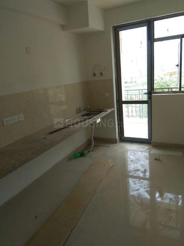Kitchen Image of 1578 Sq.ft 2 BHK Apartment for rent in Sector 37C for 17000