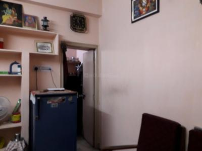 Gallery Cover Image of 500 Sq.ft 1 BHK Apartment for rent in Erragadda for 8000