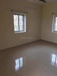 Gallery Cover Image of 2400 Sq.ft 2 BHK Independent Floor for rent in Mudichur for 12000