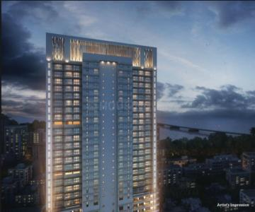 Gallery Cover Image of 3648 Sq.ft 3 BHK Apartment for buy in Ruparel Jewel, Wadala for 54000000