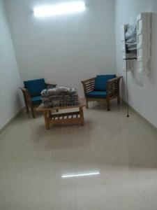 Gallery Cover Image of 600 Sq.ft 1 BHK Independent House for rent in Sushant Lok I for 22000