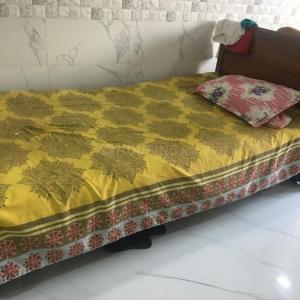 Bedroom Image of PG 4441887 Andheri West in Andheri West
