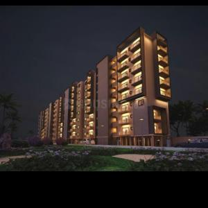 Gallery Cover Image of 650 Sq.ft 1 BHK Apartment for buy in Saiven Saiven Siesta, Volagerekallahalli for 2400000