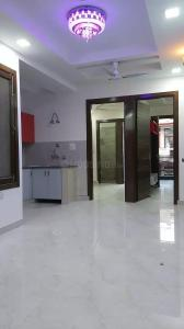 Gallery Cover Image of 950 Sq.ft 2 BHK Independent Floor for buy in Niti Khand for 3800000
