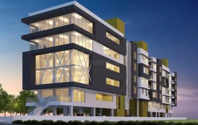 Gallery Cover Image of 970 Sq.ft 2 BHK Apartment for buy in Rahatani for 5820000