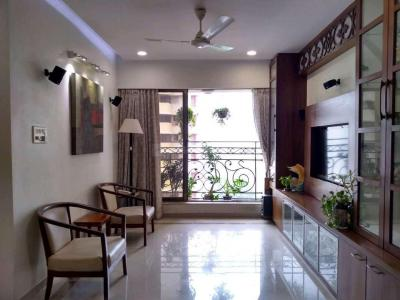 Gallery Cover Image of 1650 Sq.ft 3 BHK Apartment for rent in Govandi for 68000