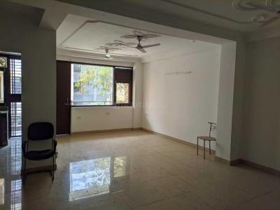 Gallery Cover Image of 1890 Sq.ft 3 BHK Independent Floor for rent in Garg Floors - I, Sector 8 Dwarka for 35000