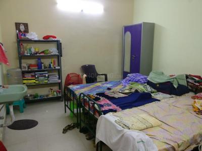 Bedroom Image of Dhanam Ladies Hostel in Egmore