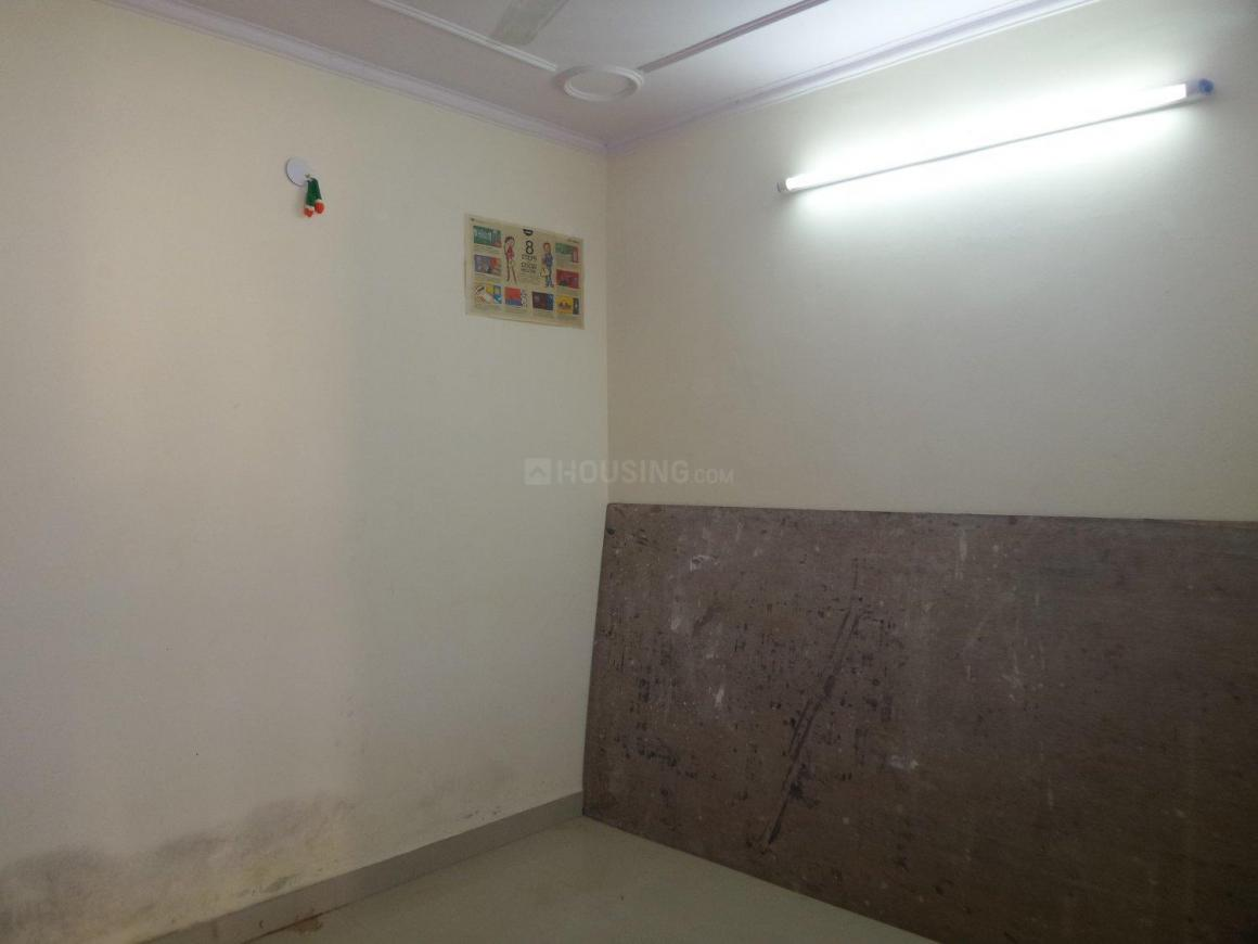 Bedroom Image of 315 Sq.ft 1 RK Apartment for buy in Chhattarpur for 1500000