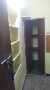 Gallery Cover Image of 420 Sq.ft 1 BHK Apartment for rent in KK Nagar for 9000