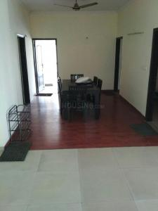 Gallery Cover Image of 1825 Sq.ft 3 BHK Apartment for rent in Shipra Krishna Vista, Ahinsa Khand for 19500