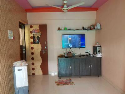 Gallery Cover Image of 605 Sq.ft 1 BHK Apartment for buy in Vasai West for 3300000
